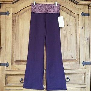 Lulu groove pant II Size 6